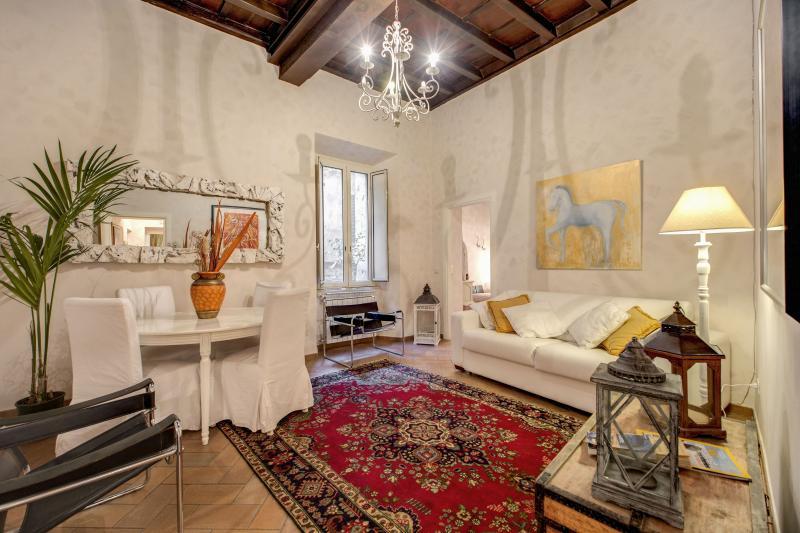 PIAZZA NAVONA ENCHANT - Image 1 - Rome - rentals