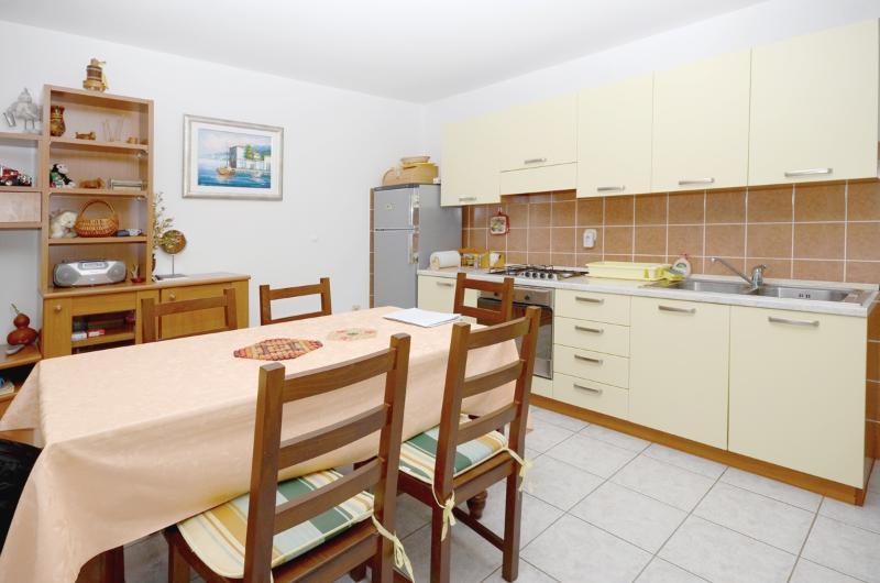 Apartments Marija - 60651-A2 - Image 1 - Poljica - rentals