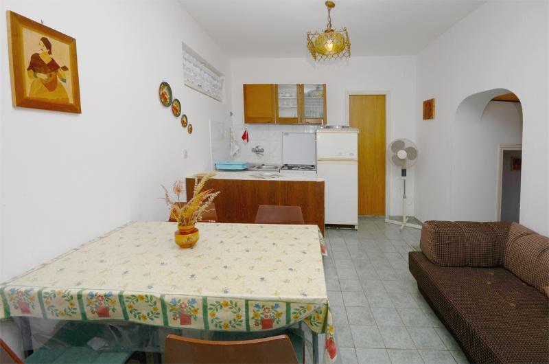 Apartment Marija - 65091-A1 - Image 1 - Suha Punta - rentals