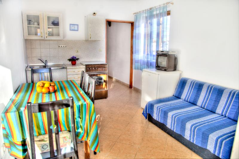 Apartments Luciano - 71571-A1 - Image 1 - Fazana - rentals