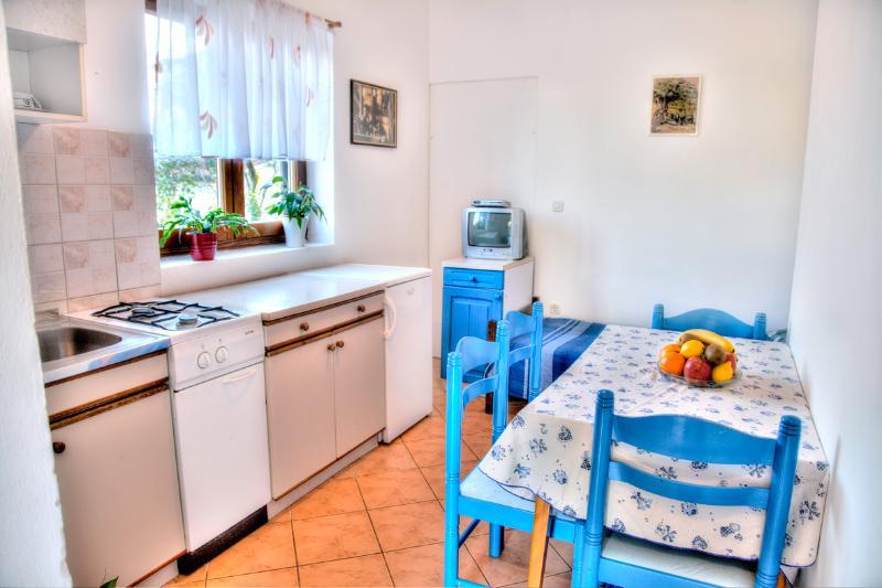 Apartments Luciano - 71571-A2 - Image 1 - Fazana - rentals