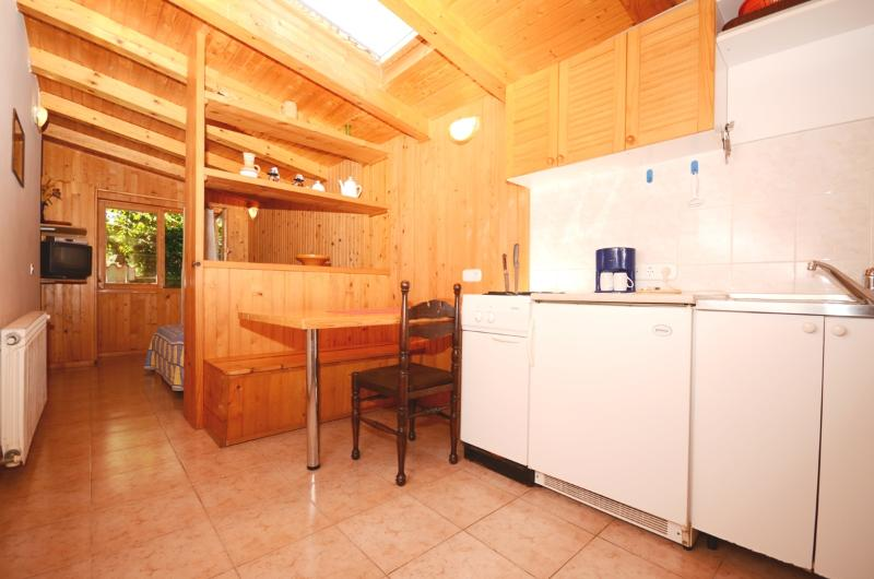 Apartments Neda - 72551-A1 - Image 1 - Novigrad - rentals