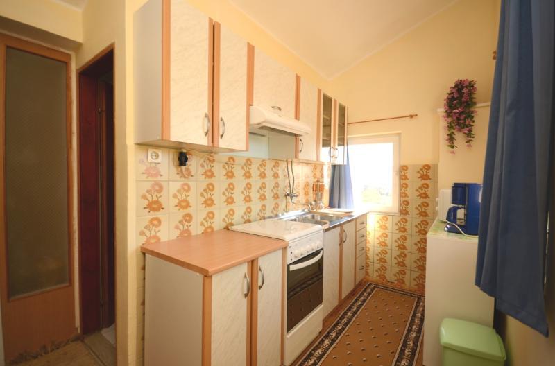 Apartments Ilija - 73261-A1 - Image 1 - Vrsar - rentals
