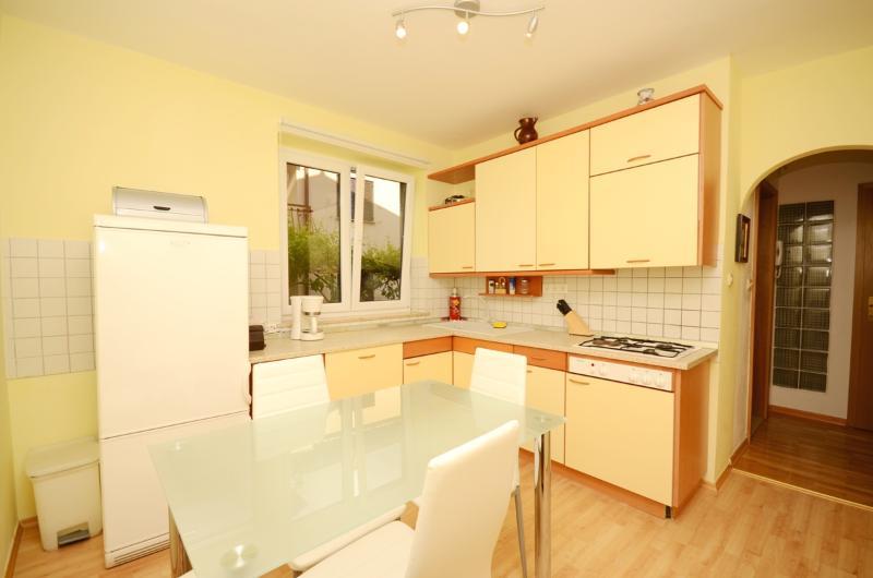 Apartments Margeta - 73491-A5 - Image 1 - Novigrad - rentals