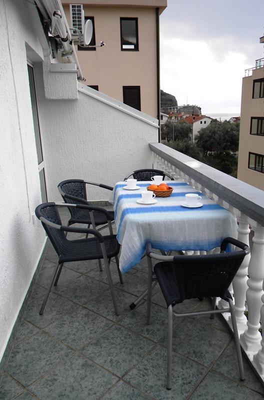 Apartment Gordana - 92961-A1 - Image 1 - Becici - rentals