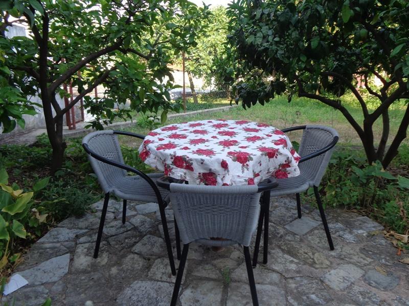 Apartment Marija - 93271-A1 - Image 1 - Budva - rentals
