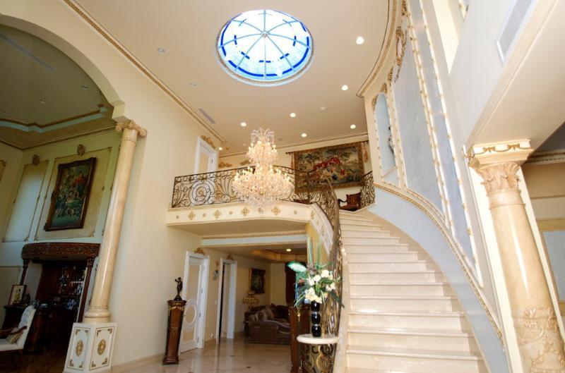 #324 Luxury Beverly Hills Palace Estate Villa - Image 1 - Beverly Hills - rentals