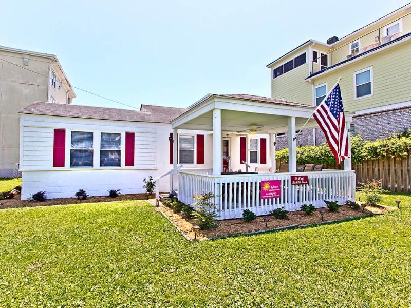 Little House - Image 1 - Tybee Island - rentals
