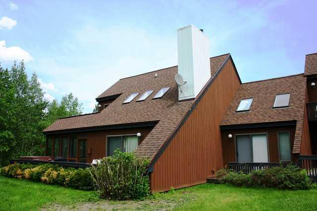 exterior 2 - Stonybrook Condo 39 - Stowe - rentals