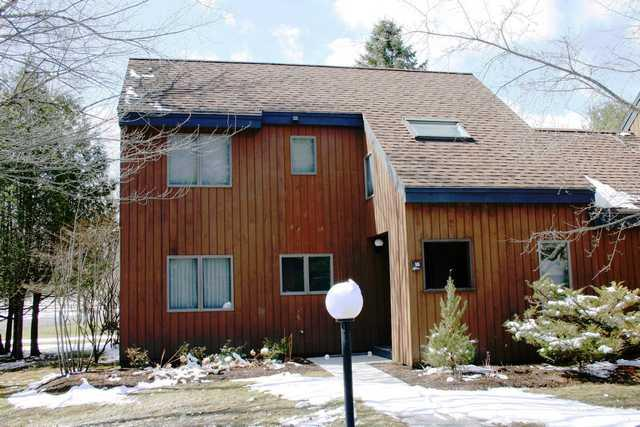 front - Stonybrook Condo 16 - Stowe - rentals