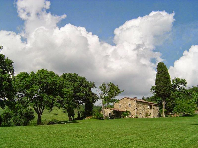 Casale della Fonte - Image 1 - San Casciano dei Bagni - rentals