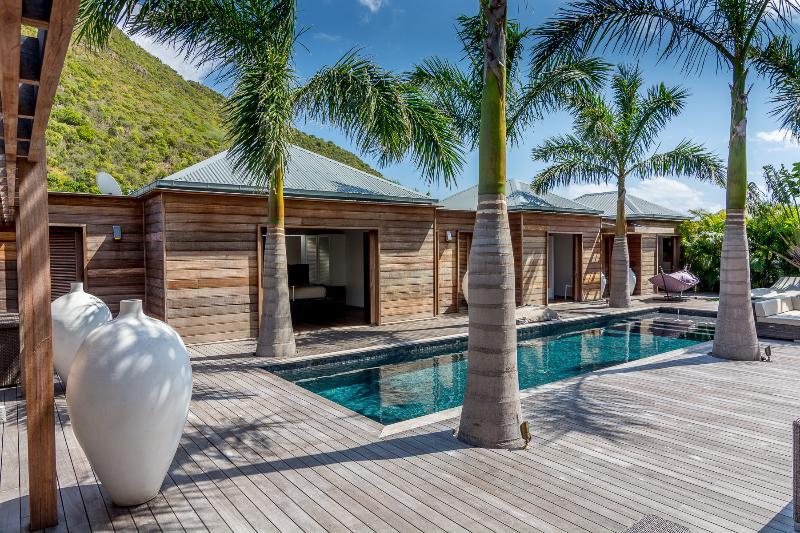 Villa Makasi - St Barts - Villa Makasi - Saint Barts - Grand Fond - rentals