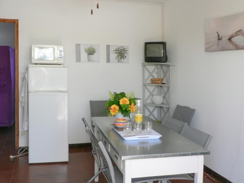Villa facing the sea in Frontignan with 3 bedrooms, garden, terrace and all mod cons - Image 1 - Frontignan - rentals
