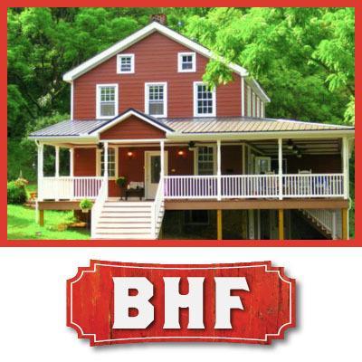 Blossom Hill Farm - Image 1 - Alum Bank - rentals
