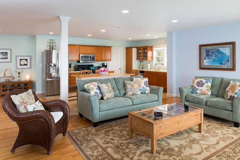 Ocean Breeze 5381 Calumet Avenue  San Diego - Image 1 - Pacific Beach - rentals