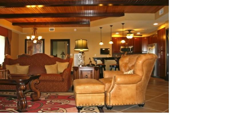Presidential Suite minutes from all Disney Attractions - Image 1 - Lake Buena Vista - rentals
