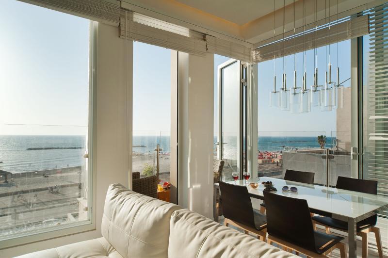 Hayarkon 67 - Sea N' Rent - Image 1 - Tel Aviv - rentals