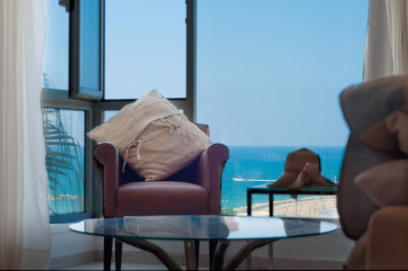 Hayarkon 166 One Bedroom - Sea N' Rent - Image 1 - Tel Aviv - rentals