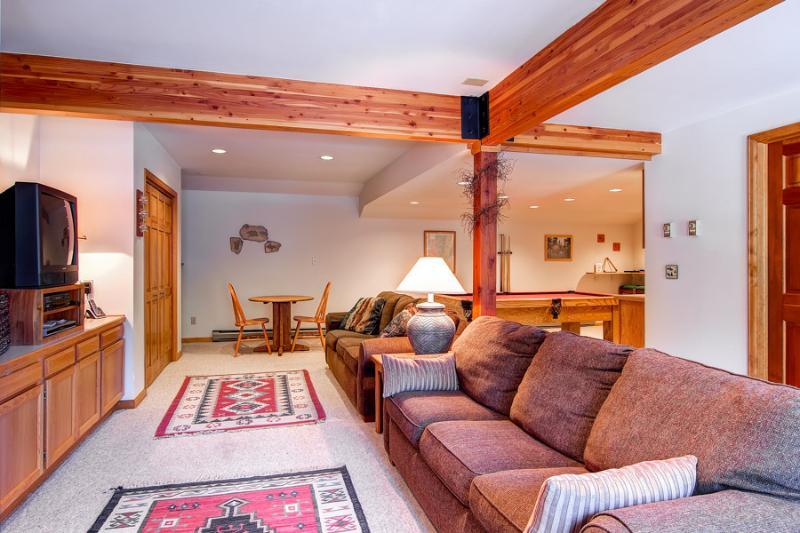Charming  3 Bedroom  - 1243-26279 - Image 1 - Breckenridge - rentals
