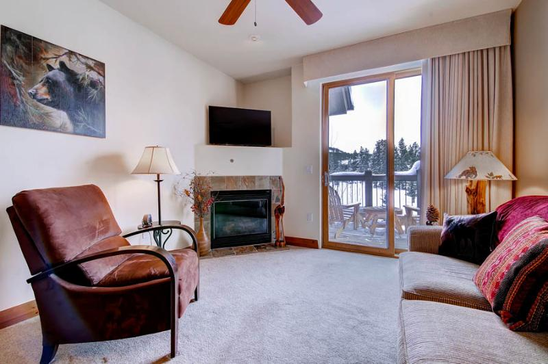Appealingly Priced  1 Bedroom  - 1243-94789 - Image 1 - Breckenridge - rentals