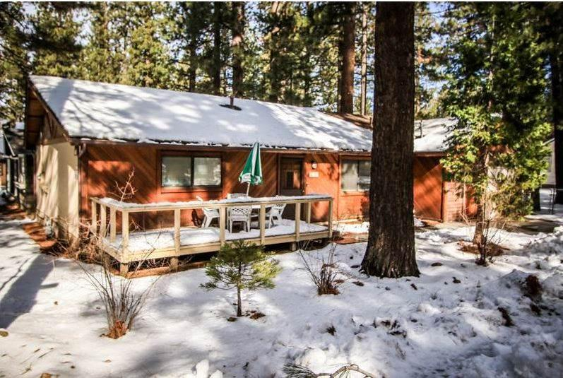 Bear Heaven #1211 - Image 1 - Big Bear Lake - rentals
