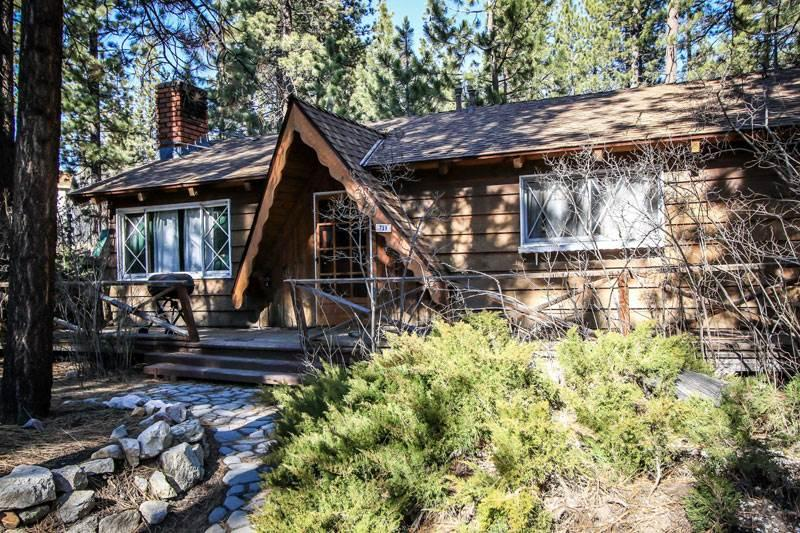 Mystic Winds #405 - Image 1 - Big Bear Lake - rentals