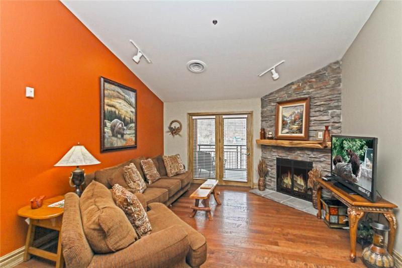 Baskins Creek 401 - Image 1 - Gatlinburg - rentals