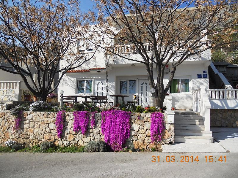 house - 35338  A1(2+2) - Celina Zavode - Stanici - rentals