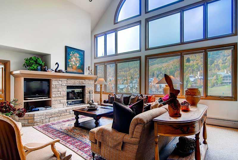 Highlands Slopeside 500 - Image 1 - Beaver Creek - rentals