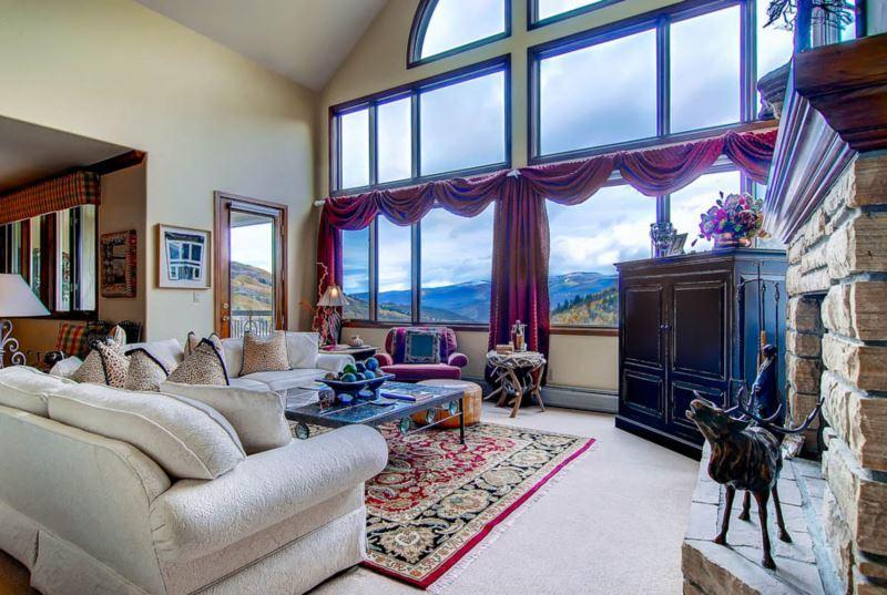 Highlands Slopeside 509 - Image 1 - Beaver Creek - rentals