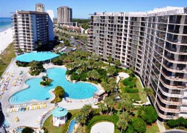 Edgewater Tower III - 104 -  234599 - Image 1 - Panama City Beach - rentals