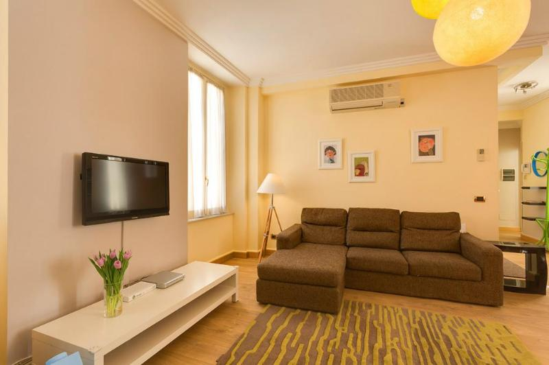 Spanish Steps Luxury 3 - Image 1 - Rome - rentals