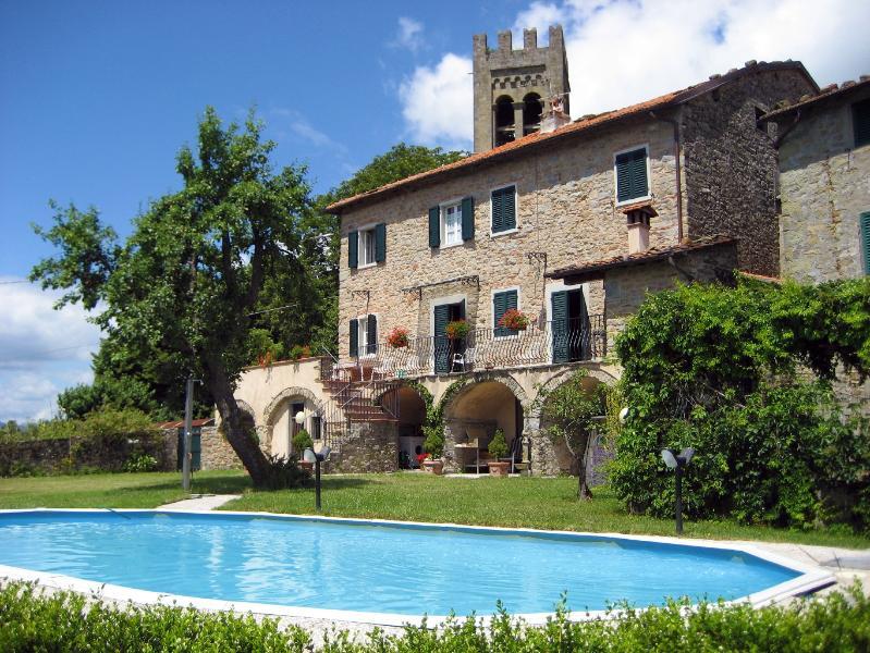Cottage La Pieve - Cottage La Pieve - Bagni Di Lucca - rentals