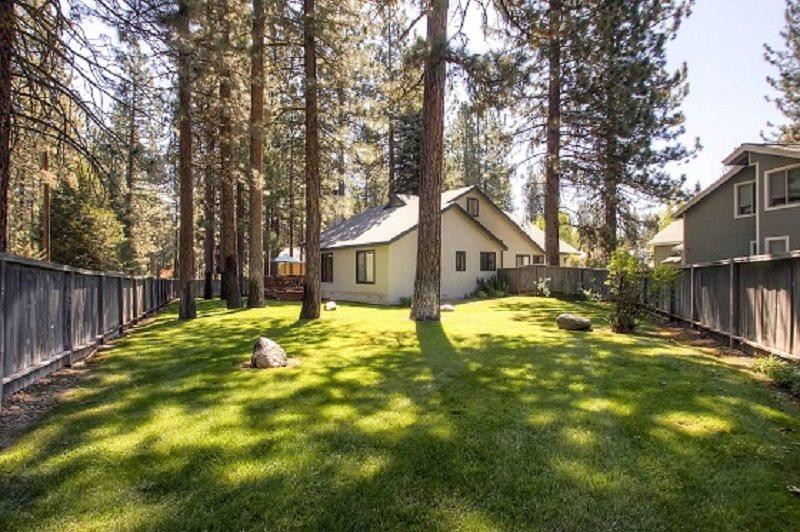 #43 ALDER Bring your best friend! $210.00-$255.00 BASED ON DATES AND NUMBER OF NIGHTS (+ county tax, SDI, cleaning and Processing fee) - Image 1 - Plumas County - rentals