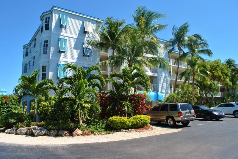 Ocean Pointe 5202 - Image 1 - Key Largo - rentals