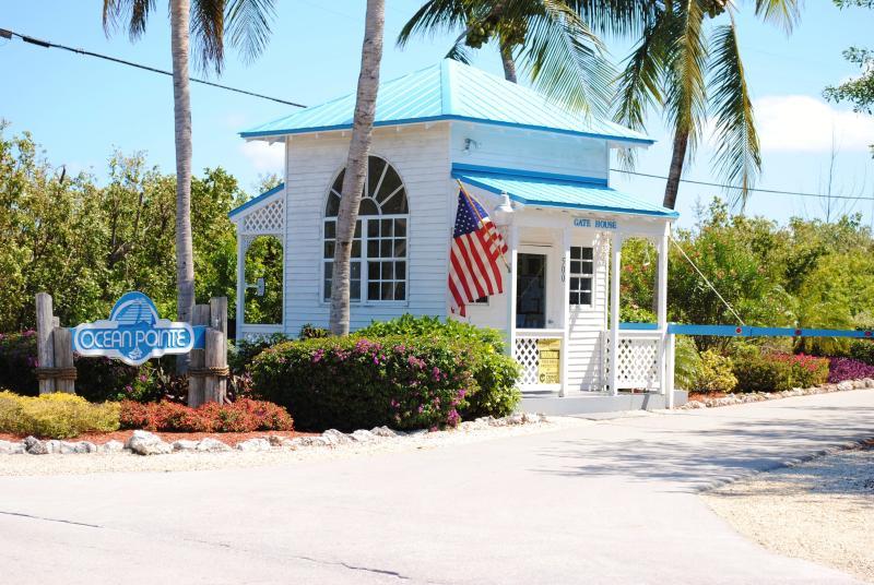 Ocean Pointe Complex - Image 1 - Key Largo - rentals