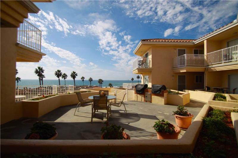 621 N Pacific #103 - Image 1 - Oceanside - rentals