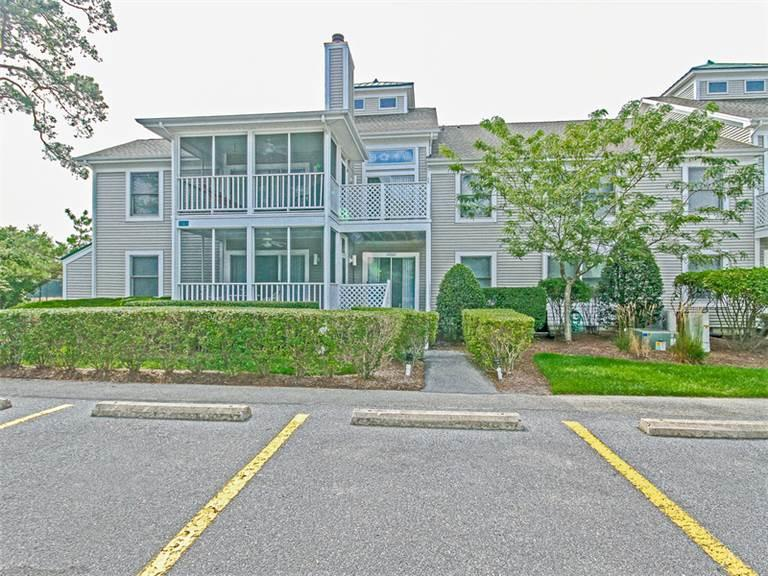 12002 Lakeside Circle - Image 1 - Bethany Beach - rentals