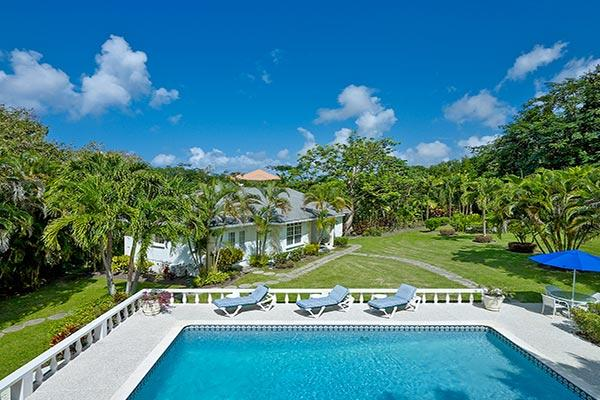 Main house with 2 bedrooms in separate cottage. AA SHA - Image 1 - Barbados - rentals