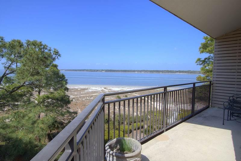 Beachside Tennis 1844 - Image 1 - Hilton Head - rentals