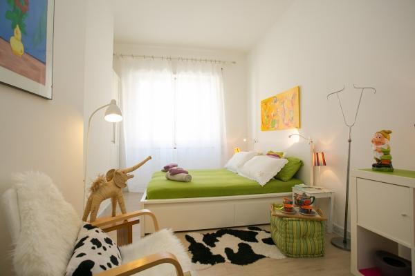 CR207 - Bologna, Via Pisa - Image 1 - Rome - rentals