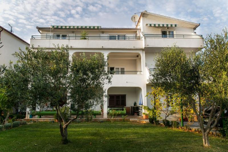 house - 0707SEGV A3(4+1) - Seget Vranjica - Seget Vranjica - rentals