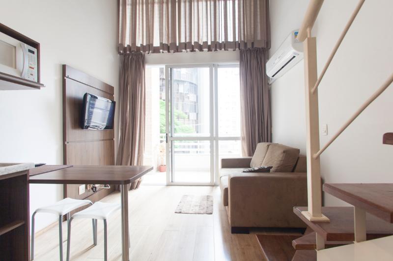Brooklin NYC Berrini - Image 1 - Vila Mariana - rentals
