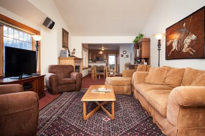 Sundance #302 (2 bedrooms, 2 bathrooms) - Image 1 - Telluride - rentals
