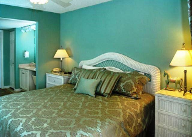 Emerald Isle Okaloosa 604 - 233405 - Image 1 - Fort Walton Beach - rentals