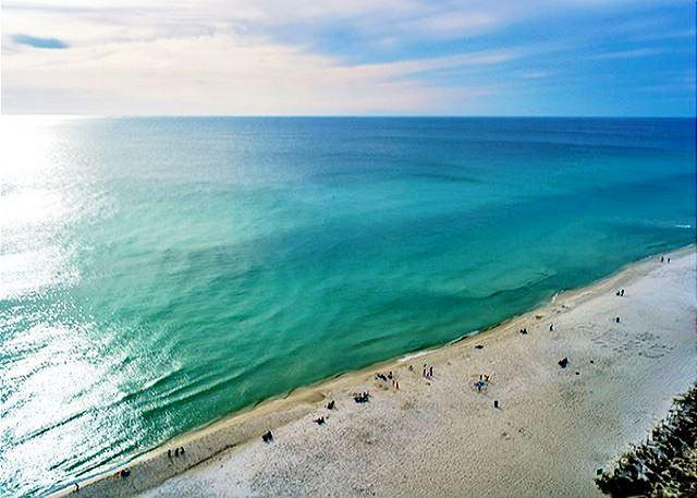 Emerald Bch 1525 - 229683 - Image 1 - Panama City Beach - rentals