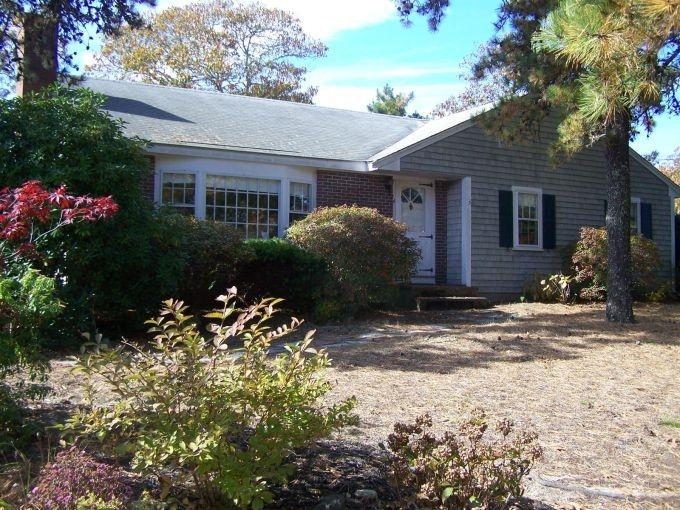 24 Pinewood 125310 - Image 1 - West Harwich - rentals