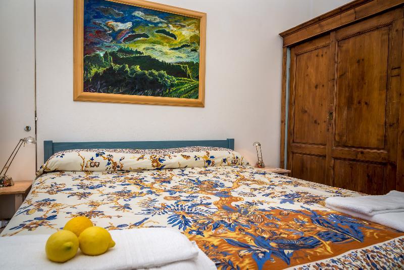Casa Vacanze Fregagia - Image 1 - Manarola - rentals
