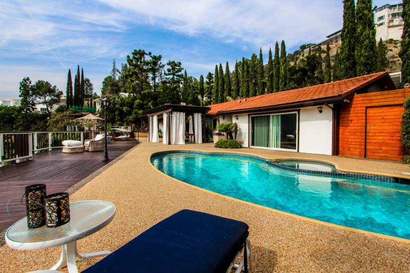 Hollywood Hills Ranch Estate - Image 1 - Los Angeles - rentals