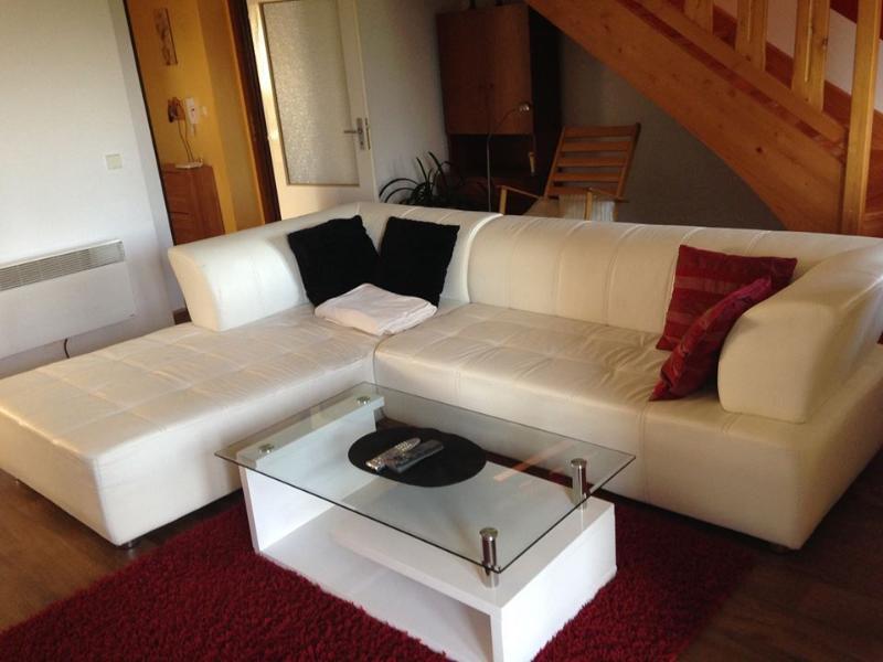 Living-room - Apartmany Lipno 11 - Lipno nad Vltavou - rentals